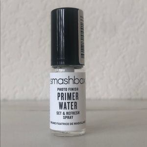 5/$25!  SMASHBOX Photo Finish Prime Water